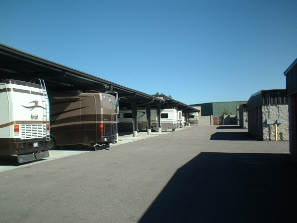 StorQuest Self Storage - Westminster - Photo 5