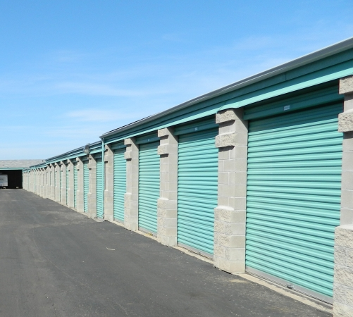 StorQuest Self Storage - Parker - Photo 2