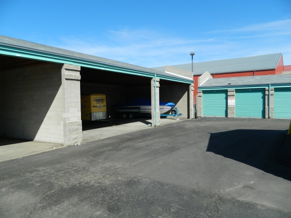 StorQuest Self Storage - Parker - Photo 3