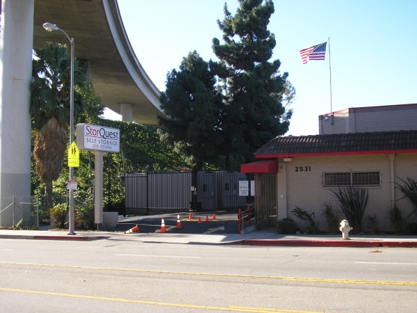 StorQuest Self Storage - West Los Angeles - Photo 2