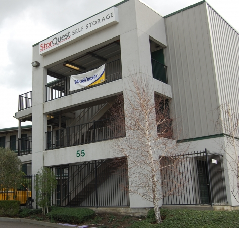 StorQuest Self Storage - San Rafael - Photo 2
