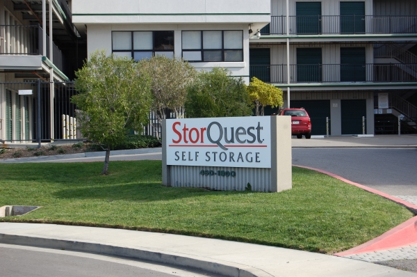 StorQuest Self Storage - San Rafael - Photo 3