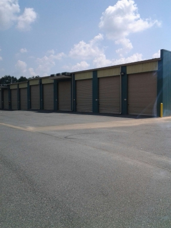 Simply Storage - Storage Court - Photo 3