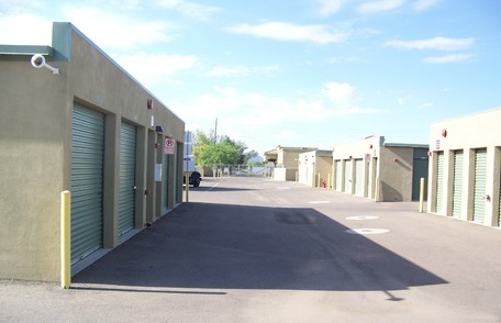 High Security Self Storage - Photo 2