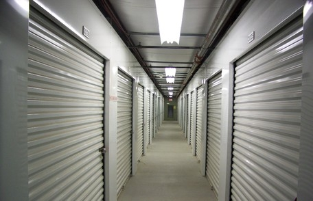 High Security Self Storage - Photo 4