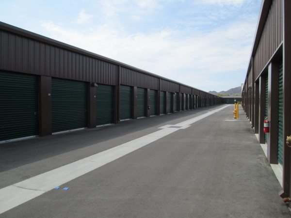 Omni Self Storage - Photo 10