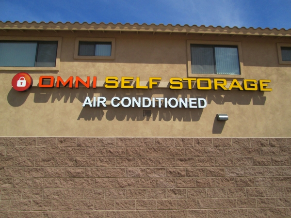 Omni Self Storage - Photo 1