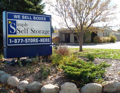 Simply Storage - St. Louis Park - Photo 3