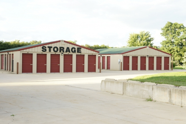 A Place to Store - Galesburg MI - Photo 1