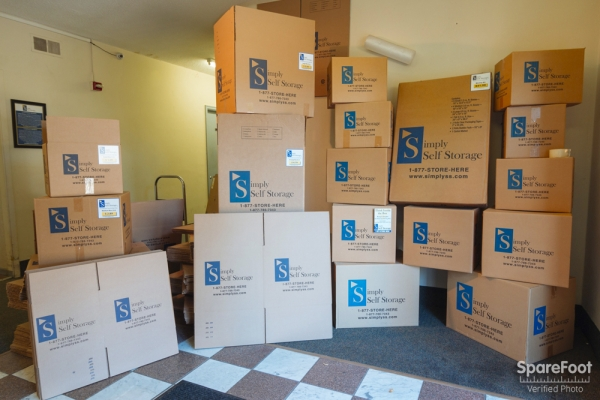 Simply Storage - Hiawatha I/South Minneapolis - Photo 11