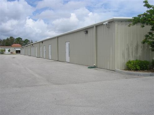 Alico Self Storage - Photo 3