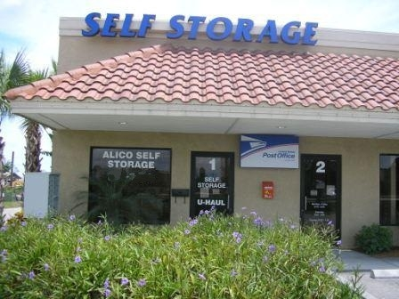 Alico Self Storage - Photo 4