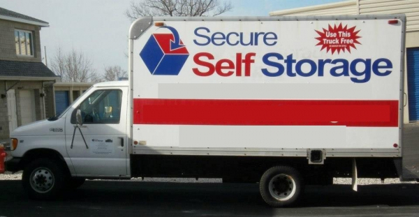 Secure Self Storage - Milford - Photo 6