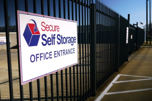 Secure Self Storage - Rehoboth Beach - Photo 7