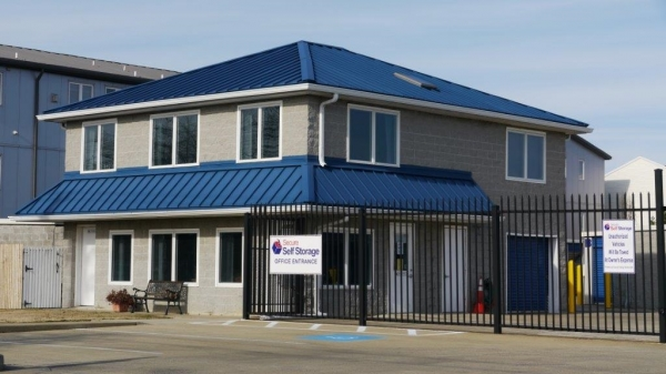 Secure Self Storage - Rehoboth Beach - Photo 9