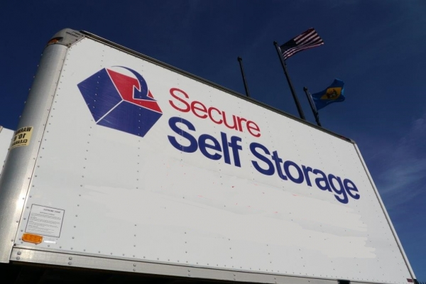 Secure Self Storage - Rehoboth Beach - Photo 10