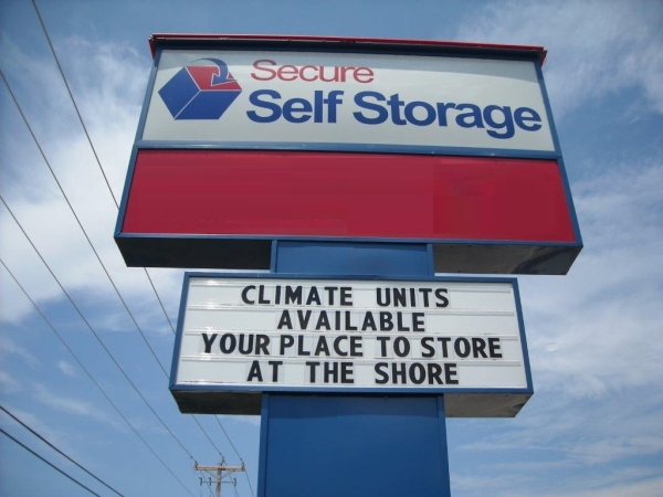 Secure Self Storage - Rehoboth Beach - Photo 11