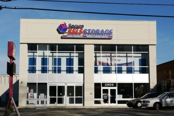 Secure Self Storage - Blair Road - Photo 3
