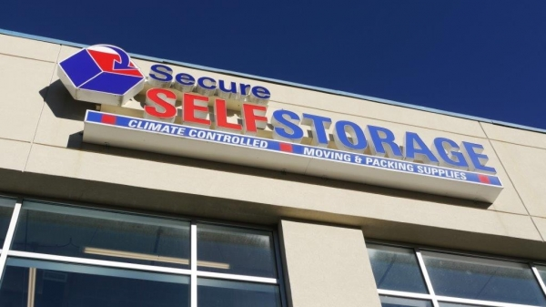 Secure Self Storage - Blair Road - Photo 4