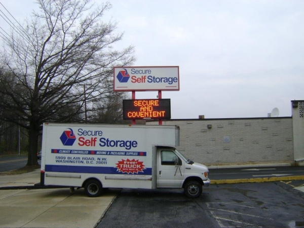 Secure Self Storage - Blair Road - Photo 6