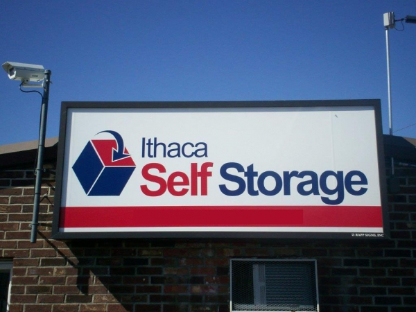 Secure Self Storage - Ithaca - Photo 1