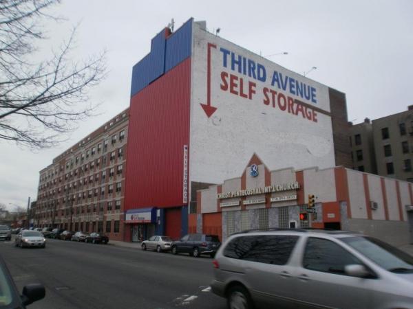Secure Self Storage - Third Avenue - Photo 1