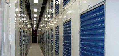 Secure Self Storage - Zerega - Photo 3