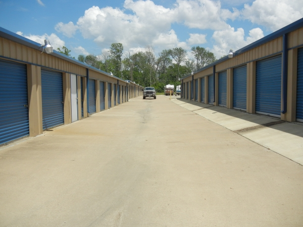 A Space Place - Self Storage & U-Haul - Photo 5