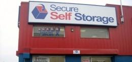Secure Self Storage - Wyckoff - Photo 2