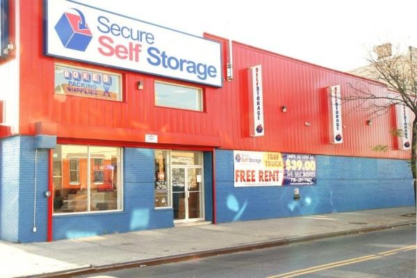 Secure Self Storage - Wyckoff - Photo 1