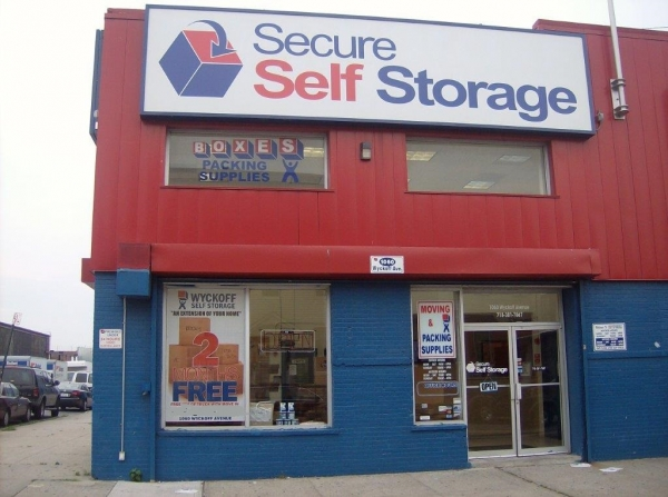 Secure Self Storage - Wyckoff - Photo 7
