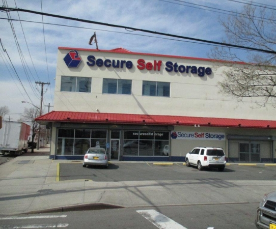 Secure Self Storage - Flatlands - Photo 4