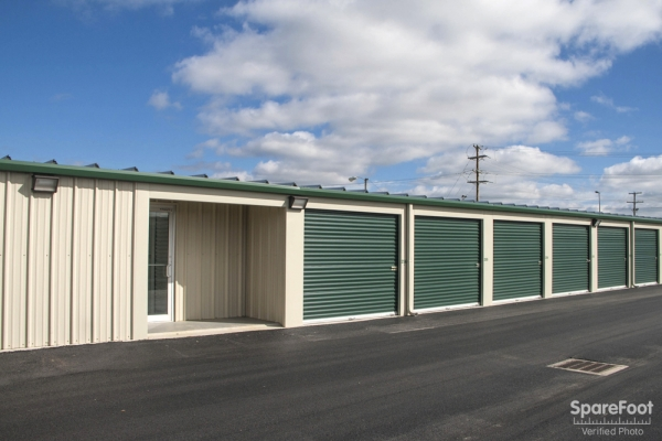 Hilliard South Self Storage - Photo 9