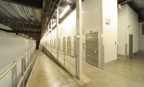 Safeguard Self Storage - Brooklyn - Flatbush - Photo 2