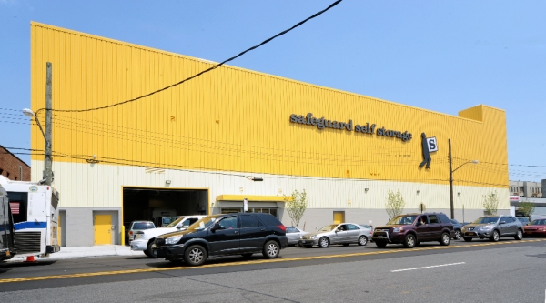 Safeguard Self Storage - Brooklyn - Flatbush - Photo 1