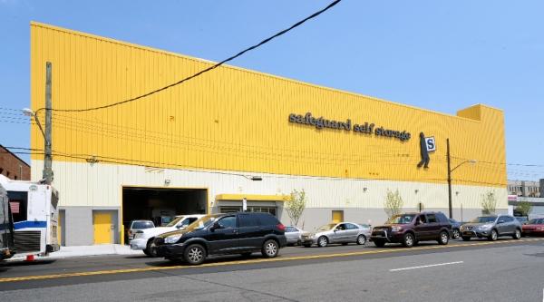 Safeguard Self Storage - Brooklyn - Flatbush - Photo 1