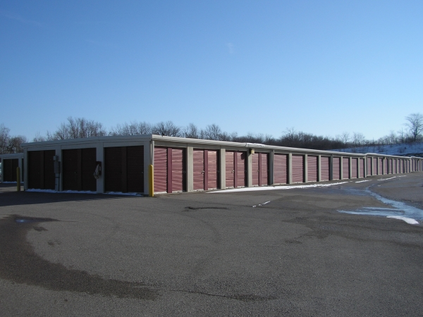 American Store-N-Lock - Liberty Township - Photo 3
