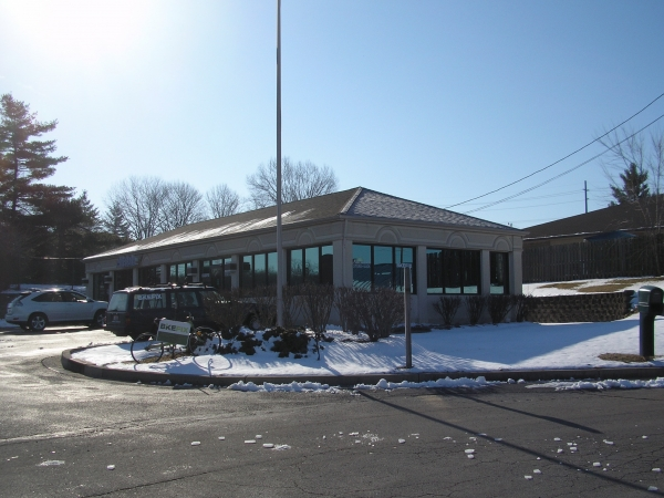 American Store-N-Lock - Liberty Township - Photo 1
