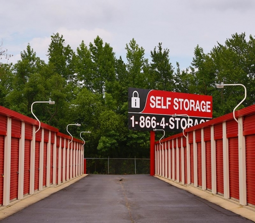 iStorage Madison Jetplex - Photo 6