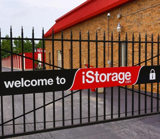 iStorage Madison Jetplex - Photo 7