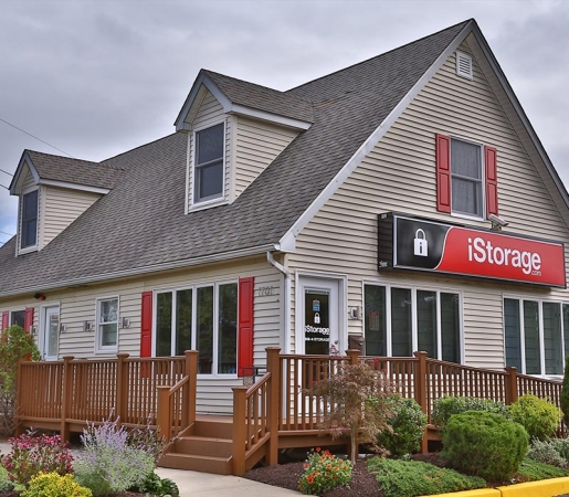 iStorage West Deptford - Photo 1