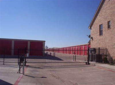All Star Self Storage - Crowley - Photo 3