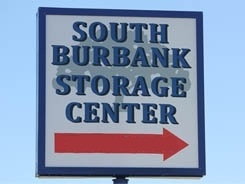 South Burbank Storage Center and Uhaul Dealer - Photo 2