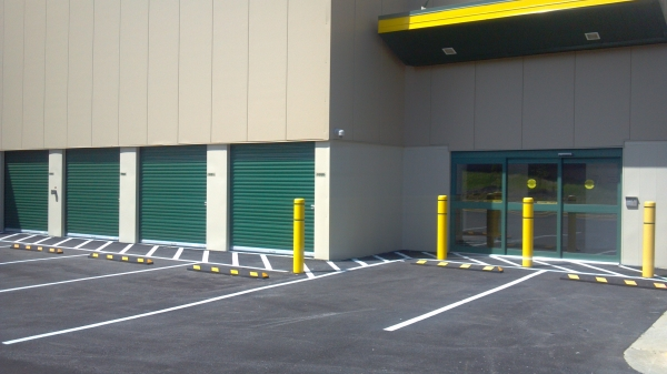 Self Storage Zone - Ritchie Station - Photo 4
