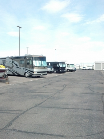 Budget RV & Self Storage - Photo 5