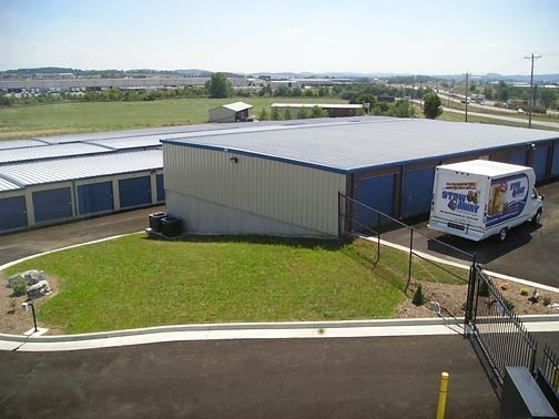 Stow Away Self Storage - Photo 4