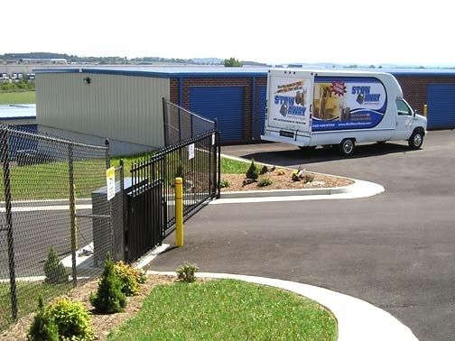 Stow Away Self Storage - Photo 6
