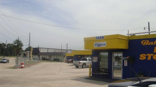 Baton Rouge Mini Storage & UHaul - Airline Hwy - Photo 1
