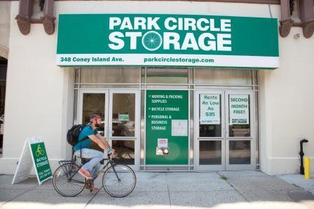 Park Circle Storage - Photo 1