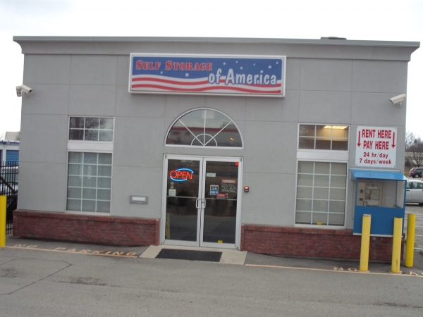 Self Storage of America - West - Photo 1